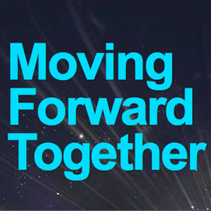 Moving Forward Together - EQ Software promotional page