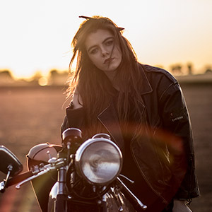 Motorbike Photoshoot October 2015