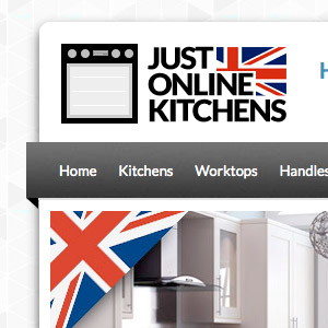 Just Online Kitchens