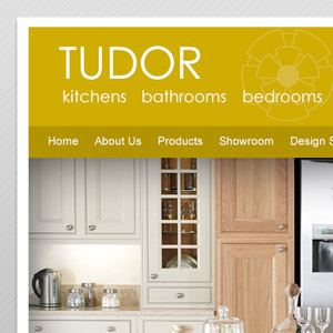Tudor Kitchens